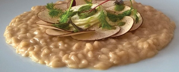 Risotto - Piedmont