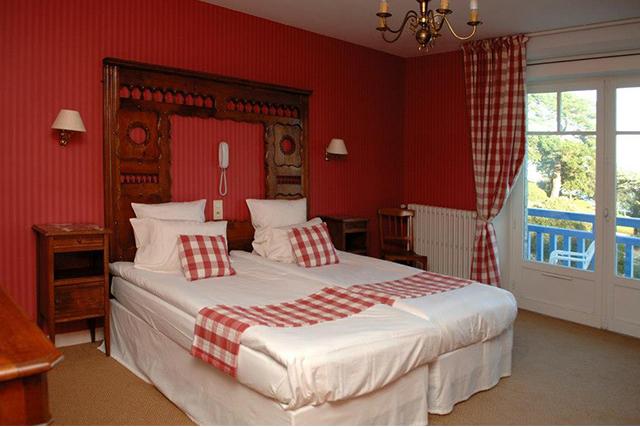 Hotel in Dinard