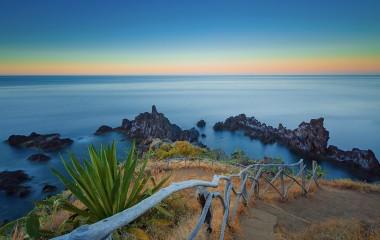 Cliffs of Madeira - © lukaszsokol | Shutterstock