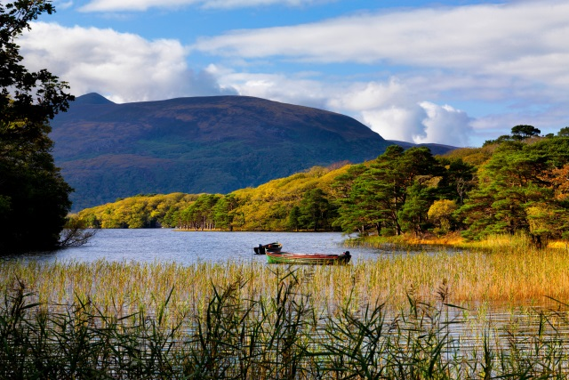 (C) Irish Tourism / Chris Hill