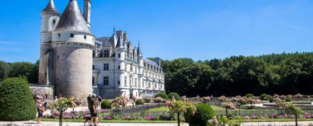 The Loire, France