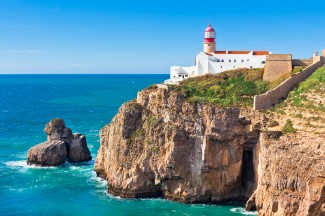 Portugal - Cape St Vincent
