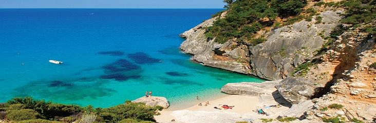 Sardinia Beach C07SC