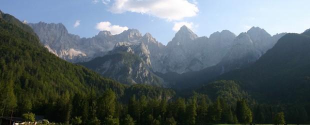 Stunning Slovenia, absolutely stunning....