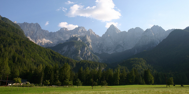 Slovenia by Marknw1.flickr