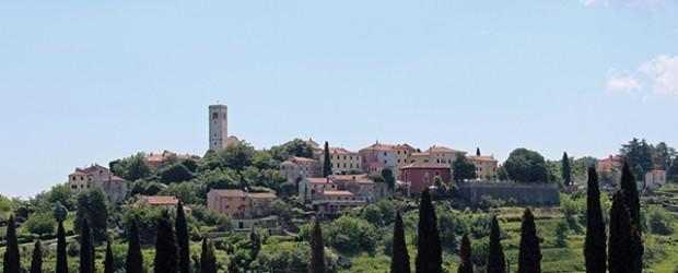 Zavrsje Photo - Istria Culture