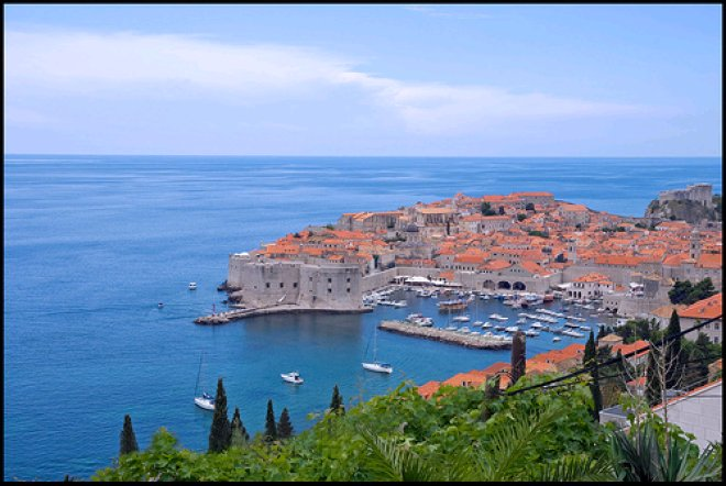 Delightful Dubrovnik (Photo: Mike McHolm/Flickr)