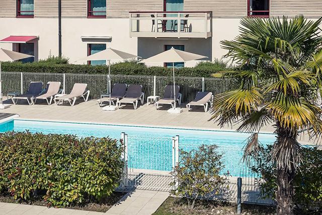 Hotel in Dinan