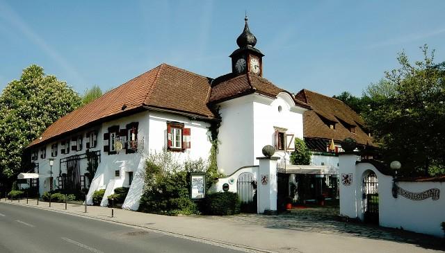 Schloss Leonstain
