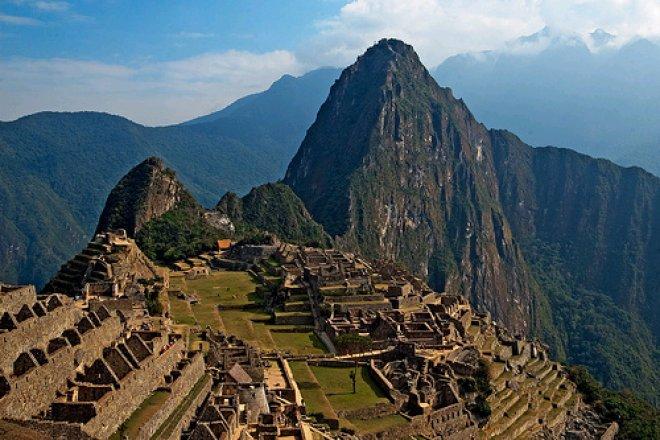 Machu Picchu (Photo: szeke/flickr)