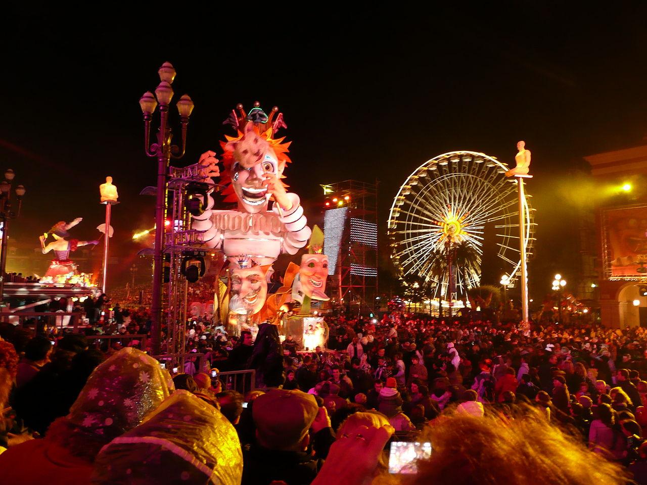 nice-carnival