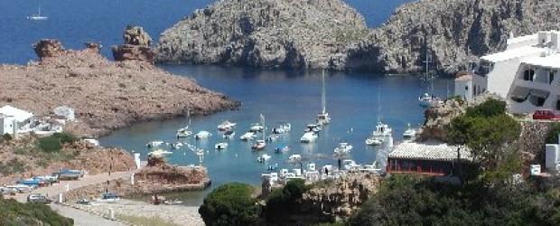 Walking holiday on Menorca