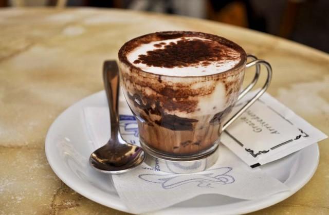 Cafe marocchino