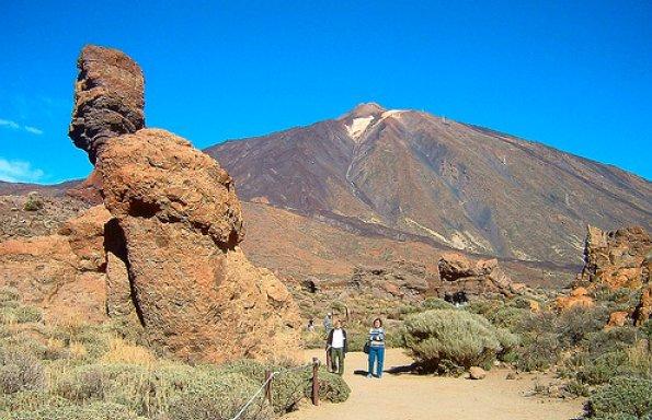 Spectacular Tenerife (Photo: decade null/Flickr)