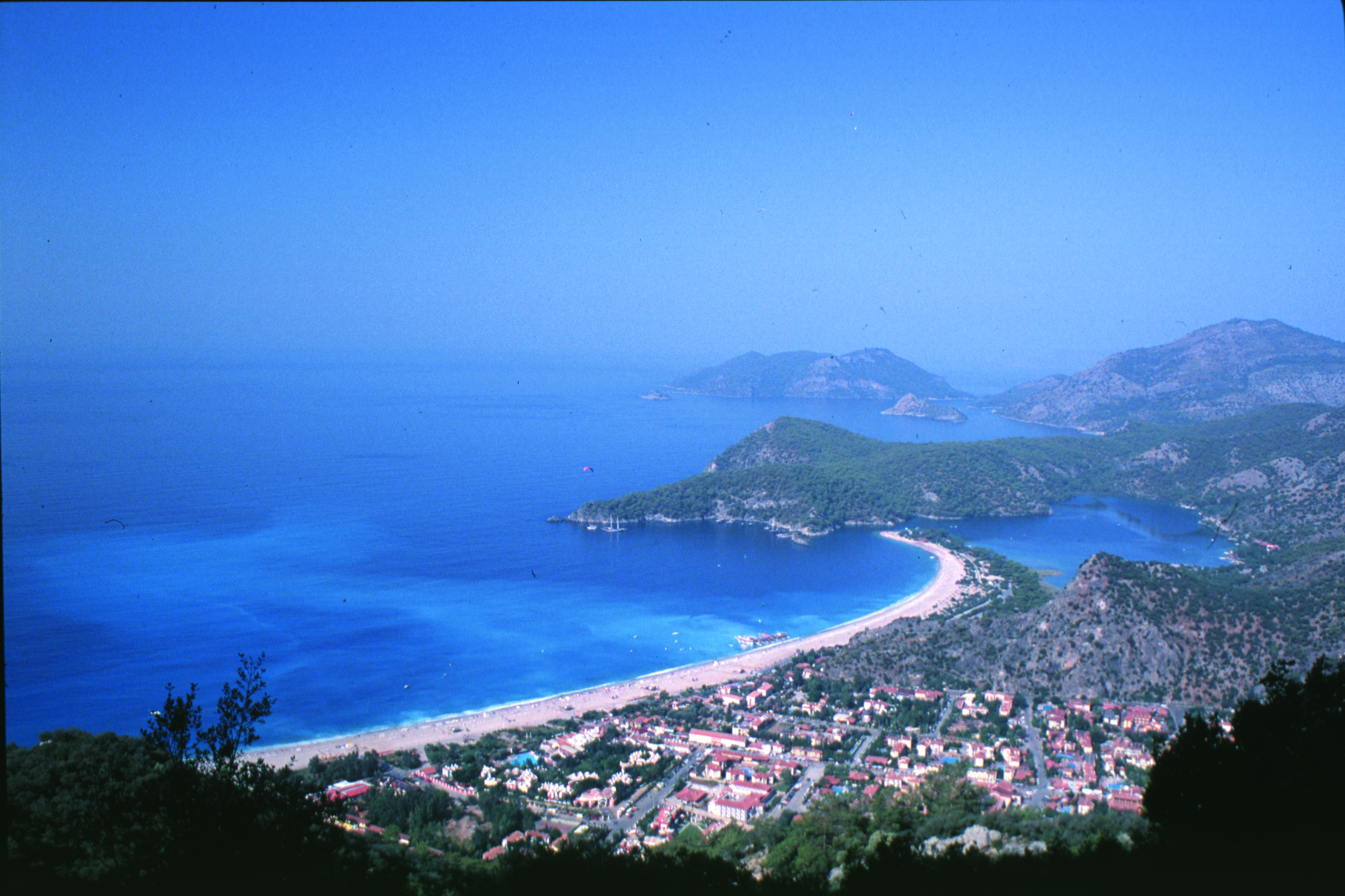 turkey - lycian way
