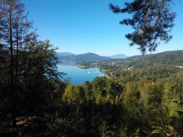 Great natural beauty of Carinthia