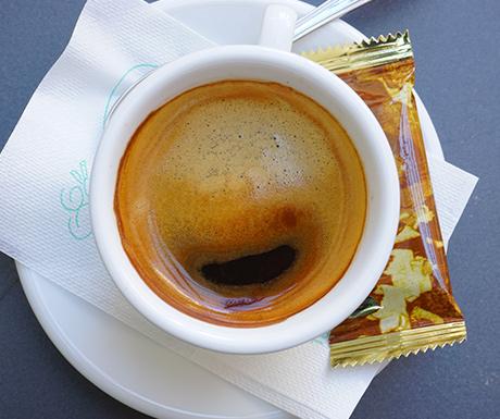 Caffe, Italy