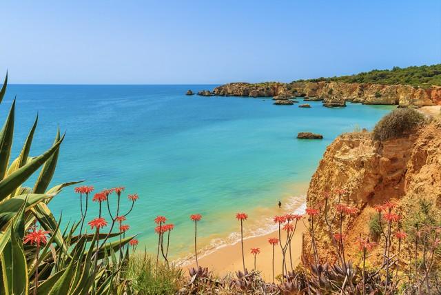 The Algarve - © pkazmierczak |istockphoto