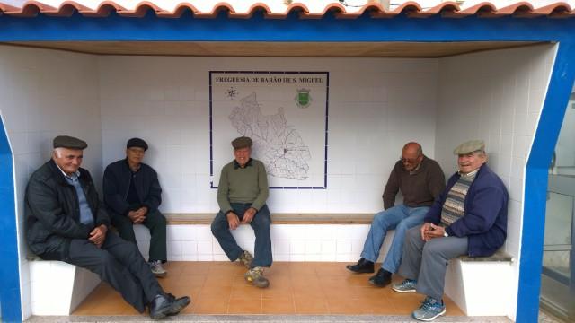 C06AV - Day 4 - Barao de Sao Miguel life