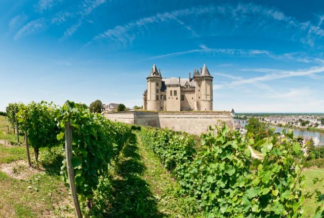 Chateau Saumur