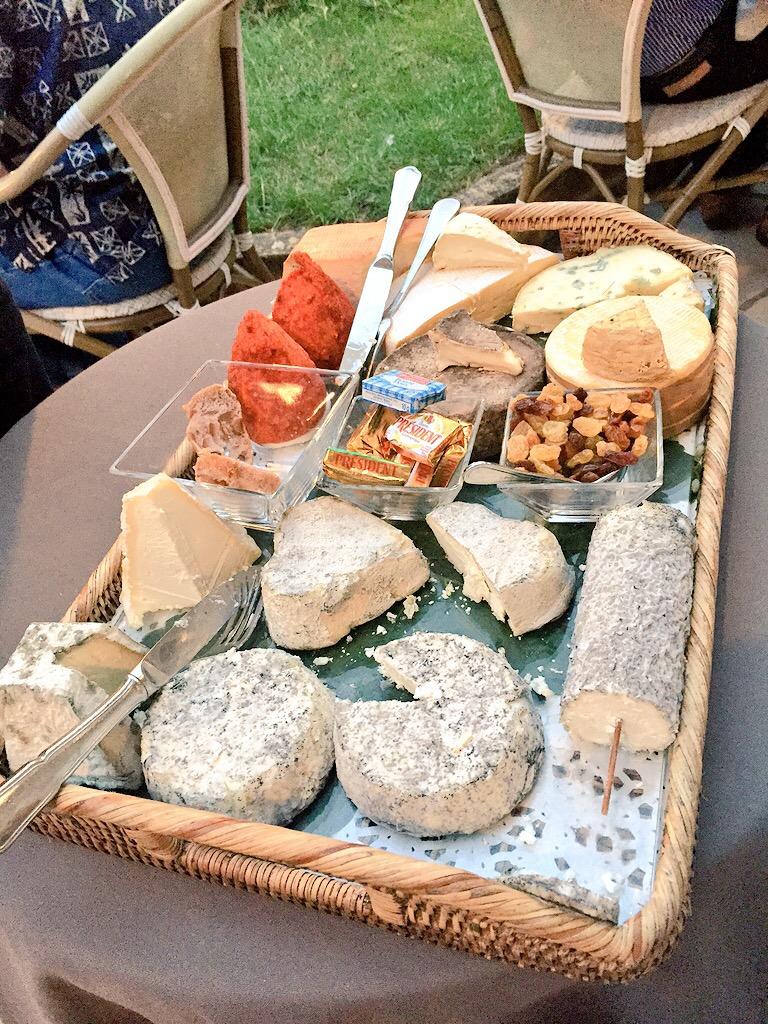 Loire cheese
