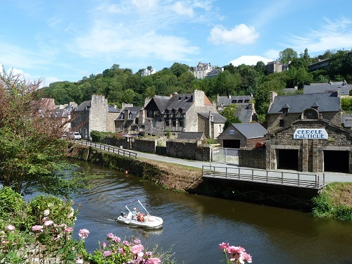 Villa in Brittany, France