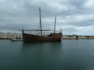 Sagres Sailing School