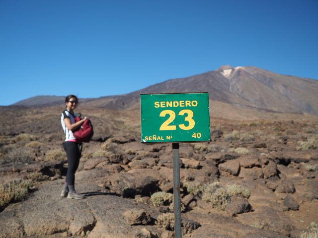 Route 23, Tenerife