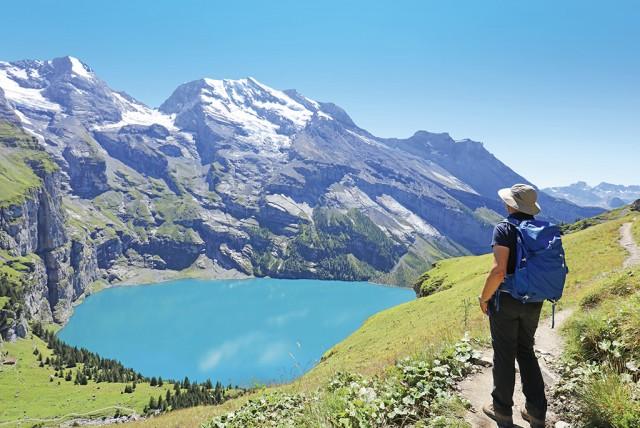 Swiss Alps - © JurgaR|istockphoto