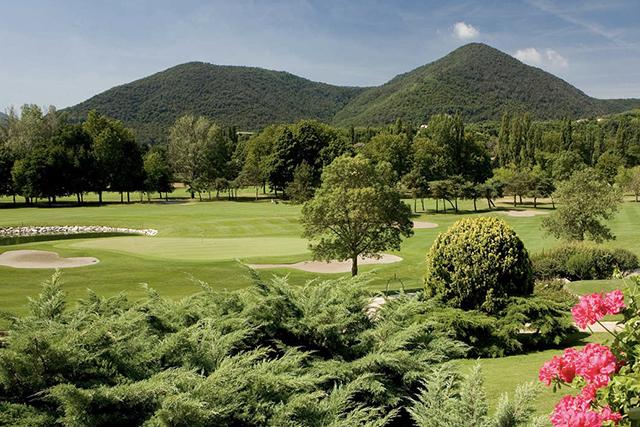 © Golf Club Padova - Veneto.