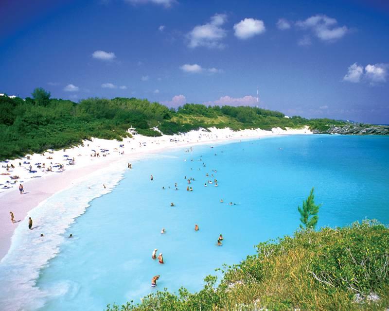 Bermudan Walking Holidays