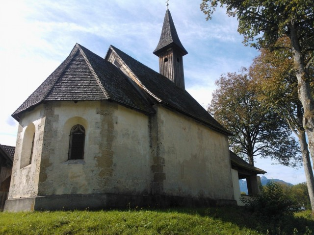 Local church