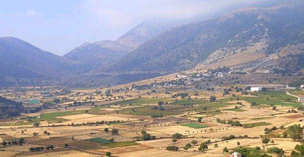 The White Mountains (Photo: Michaelbrys/flickr)