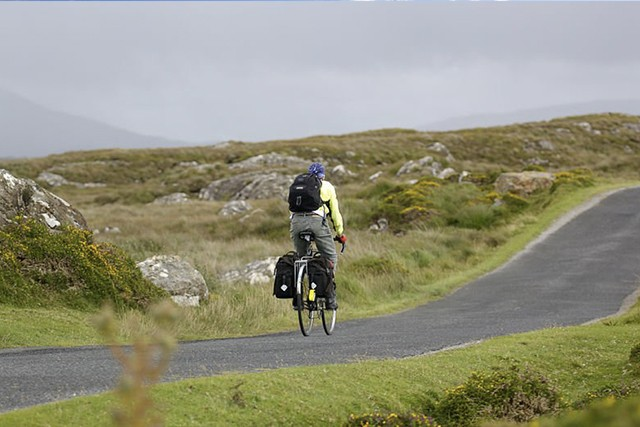Cycling in Connemara C: Tourist Board