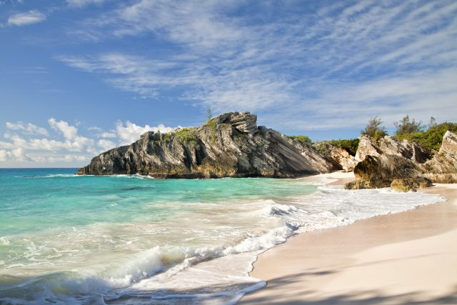 Beaches of Bermuda